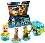 Scooby-Doo Team Pack for Lego Dimensions Pre-Order $24.95 + $3.50 P&H (RRP $39.95) @ EB Games