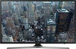 "Samsung UA55JU6400W 55"" UHD 100hz Smart TV $1566 Click & Collect Good Guys eBay"