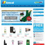 10% off All Orders @ Amcal Chempro