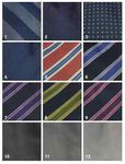24hr Sale: Over 90% off Mens Avenue Italian Silk Ties - 48 Styles - $3 + $2 Post @ Avenue Clothing