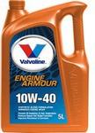 Valvoline Engine Armour 10W-40/30, 15W-40. 5 Litre $19.88 50% off @ Supercheap Auto
