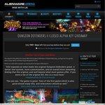 Free Dungeon Defenders 2 Steam Key (Save USD$15) via Alienware Arena