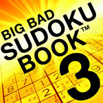 iOS Game: Big Bad Sudoku Book ($3.79) Now Free
