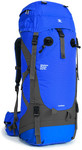 EPE Explore Planet Earth Carina Rucksack Backpack 65L $59.95 Delivered @ Outdoors Domain