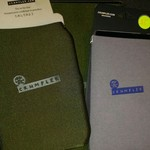 Crumpler $5 Fugs (Tablet/Laptop Sleeves) at Chatswood Westfield NSW (Also Online Confirmed)