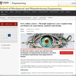 FREE UNSW Online Course - Through Engineers' Eyes