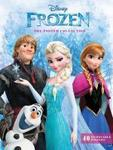 40 Frozen Poster Collection for $7.80 with Free Shipping Using Coupon Code (RRP $28.99) @ Booktopia