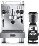 Sunbeam Torino Espresso & Grinder $1699.15 at David Jones