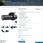 Blackvue DR650GW EOFY - Free Power Magic & 10% off Discounted Price: 1CH $323.1, 2CH $449.1 Posted @ Automotive Superstore