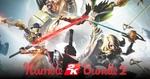 Humble 2K Bundle 2 $1/$8/$15 USD (Battleborn + CIV V + Borderlands Pre-Sequel + Other 2K Games)
