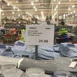 Calvin Klein Slim Fit Shirts $24.99 @ Costco Auburn NSW (Membership Required)