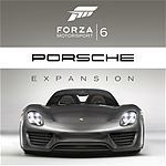 Xbox One Live Gold Deal: Forza Motorsport 6 Porsche Expansion $6.74 (Was $26.95), and More