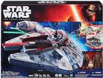 """8x Star Wars Toy Deals: Star Wars Episode VII 3.75"""" Millennium Falcon $69 (Was $129), Star Wars Remote Control BB8 $69 @ Target"""