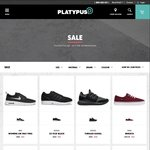Platypus Shoes Boxing Day Sale - Up to 70% Off