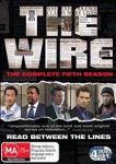 The Wire Season 5 - $19.98 @ JB Hifi (Also Buy 2 Get 1 Free)