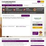 New Woolworths Online Customers Spend $120 Get $41 Cashback + 10% off $150 Spend + Free Delivery @ Cashrewards