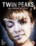 Twin Peaks - The Entire Mystery Blu-Ray Boxset £18.99 (AU $33.61) + £1.99 Delivery @ Zavvi