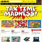 """Samsung JU7500 78"""" Curved UHD TV $3296 @ JB Hi-Fi North Lakes QLD"""