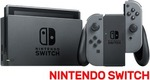 Nintendo Switch Grey Console $405.37 @ EB Games eBay