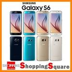 Samsung Galaxy S6 32GB - $351.20 Delivered (HK) @ ShoppingSquare eBay