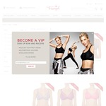 Triumph International Clearance Sale - $15 Bras $5 Briefs (Free Shipping on Orders over $75)