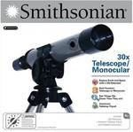 Smithsonian 30x Telescope Monocular $5 at Harvey Norman Online + Postage
