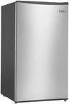 Esatto 112L Silver Bar Fridge EBF112S for $175 SHIPPED (Was $299) @ HomeClearance
