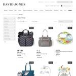 30% off Skip Hop When You Buy 2 or More Items @ David Jones
