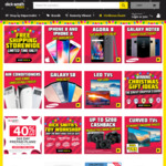 Free $20 Dick Smith Account Credit When You Spend $50 or More
