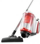 Hoover Tornado Bagless Vacuum $99, Save $200 @ Godfreys
