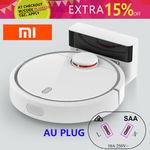 Xiaomi Mi Robot Vacuum $312.95 (AU Plug & Melbourne Stock) Delivered @ Gearbite eBay