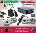 RetroPi3 16GB SNES Gaming Console - $98.95 Delivered @ the_pi_guy on eBay