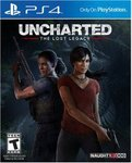 Uncharted: The Lost Legacy PS4 USD $13.40 (AUD $17.59) $16.71 with FaceBook 5% Off @ CDKeys