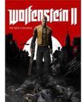 [PC] Wolfenstein 2 The New Colossus + Episode 0 DLC $31 AUD @ G2A