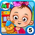 [iOS/Android] My Town: Daycare FREE (Was $4.19) @ iTunes/Play Store