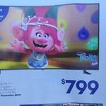 "Viano 65"" 4K Android Smart TV $799 @ BigW"