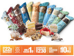 Box (12 Bars) of One Protein Bars by OhYeah! - $14.75 + $9.95 Shipping (Normally $49 a Box) @ Bargain Nutrition