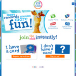 Free 1000 VIP Club points ($10 Equivalent) @ Toys R Us [New VIP Club Members]