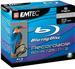 79% off Emtec BD-R (5PK Jewel Case $3) and DVD+R DL (5PK Jewel Case $2) Media + Postage @ Mighty Ape AU