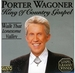 Porter Wagoner's King of Country Gospel CD Free from Catch