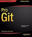 [Kindle] Pro Git FREE (2nd Edition) @ Amazon