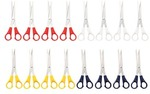 12 Pairs of Toledo Left-handed Scissors $9.99 Including Freight @ Supercheap Auto