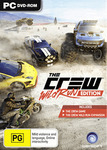 The Crew: Wild Run Edition (PC) $4 from EB Games