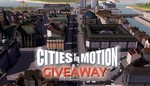 [PC] Free Game - Cities in Motion @ GameSessions