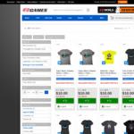 $10 T-Shirts @ EB Games - Nintendo, Crash Bandicoot, Horizon Zero Dawn, Assassin's Creed and More