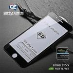 5D Full Tempered Glass Screen Protector For Apple iPhone X 8 7 Plus $5.49 to $6.99 Delivered @ Ozsupplycentre eBay