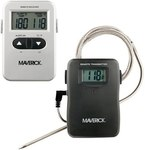 Maverick Remote Wireless Cooking Thermometer Now $29.99 (Were $59.95) Plus $9.99 Shipping @ Affordable Kitchenware