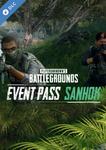 [Steam] Playerunknowns Battlegrounds (PUBG) - Event Pass Sanhok DLC USD $7.99 (Was USD $9.99) (Before 5% FB Coupon) @ CDKeys