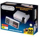 Nintendo Classic Mini NES $79.20, Nintendo Classic Mini Controller $15.20 (Postage $9.18 Each) @ Dick Smith by Kogan eBay