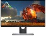 """Dell 27"""" 1440P 144Hz G-SYNC Gaming Monitor: S2716DG $549.41 Shipped from Dell"""